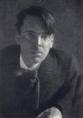 Yeats, W. B. (William Butler), 1865-1939