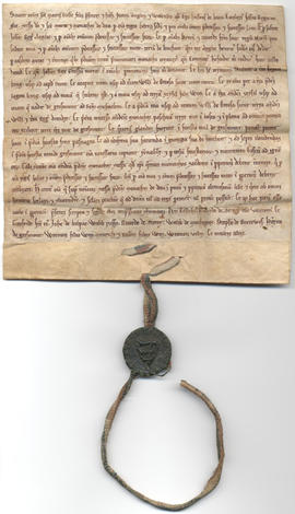Hubert de Burgh (d.1243), Chamberlain to King John and Justiciar of England