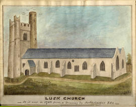 """Lusk Church"""