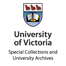 Go to University of Victoria Special Collections and University Archives